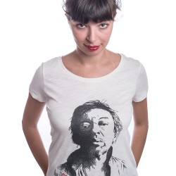 T-shirt Gainsbourg my boobs buddy