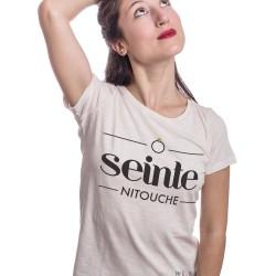 Seinte Nitouche Tshirt