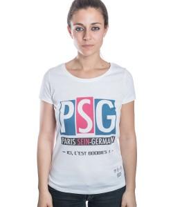 PSG tshirt sein germain