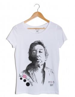Gainsbourg tshirt
