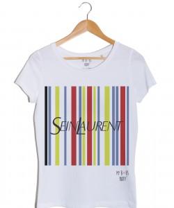 Sein Laurent T-shirt