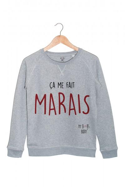 marais-femme