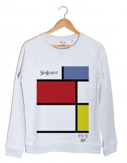 sweat sein laurent mondrian