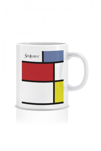 Sein Laurent tasses mug