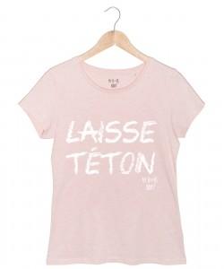 Laisse-Teton