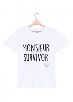 Monsieur Survivor