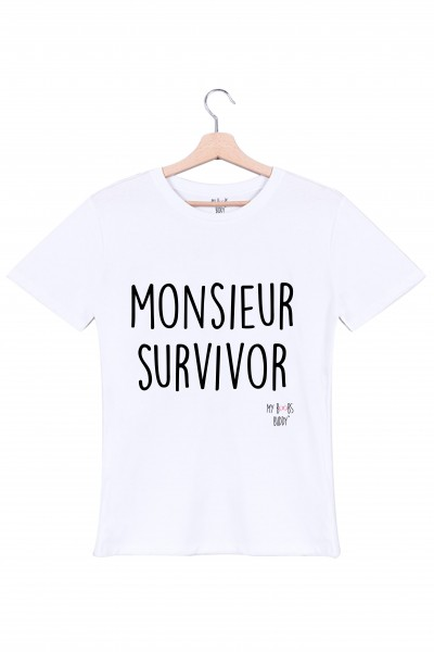 Monsieur Survivor