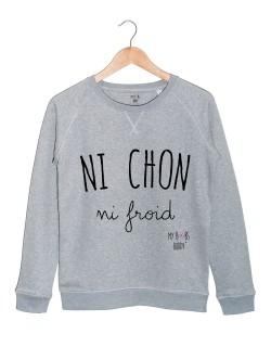 ni-chon-ni-froid-sweat-femme-gris