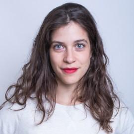 Elsa MORICHAU BEAUCHANT