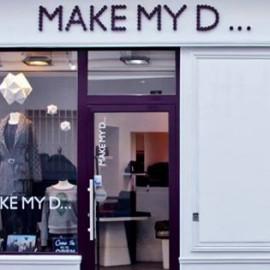 Make My D...
