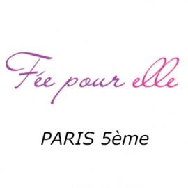 Féé Pour Elle - Paris 5ème