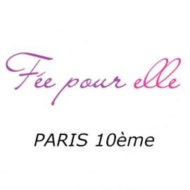Féé Pour Elle - Paris 10ème