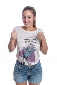 t-shirt-inspecteur gadget my-boobs-buddy