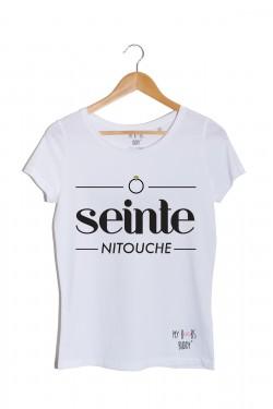 Seinte Nitouche t shirt