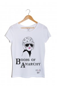 boobs of anarchy