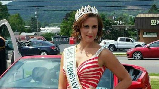 Une Miss derrière les barreaux après avoir menti au sujet de son cancer du sein.
