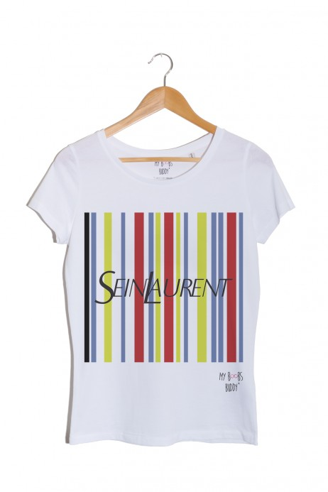 Sein Laurent T-shirt