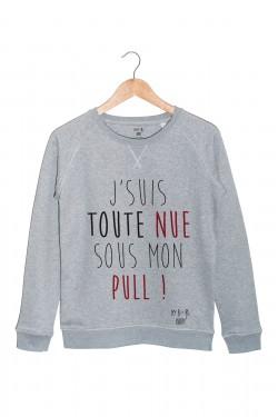 TOUTE-NUE