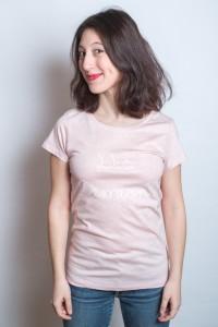 dis-camion-tshirt-rose-chine