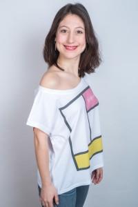 sein-laurent-tshirt-rose-mondrian-danseuse