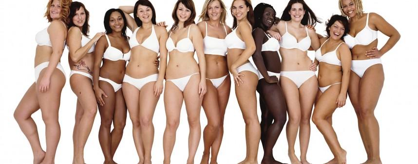 Quels seins avez-vous ? Toutes les poitrines du monde pourraient être classées en seulement 7 catégories.
