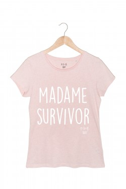 madame-survivor-tshirt-rose