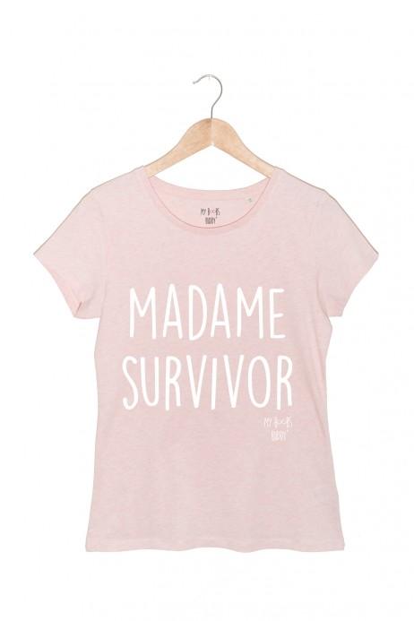 madame-survivor-tshirt-rose