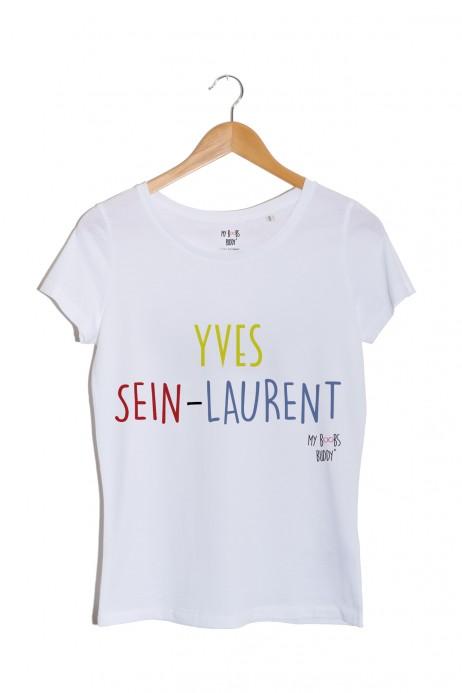 yves-sein-laurent-tshirt-blanc