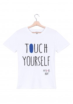 Touch Yourself