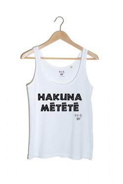 Hakuna Métété (Femme) débardeur