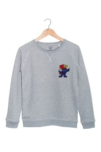 footits footix france 98 football sweat my boobs buddy autopalpation