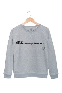 championne sweat my boobs buddy autopalpation